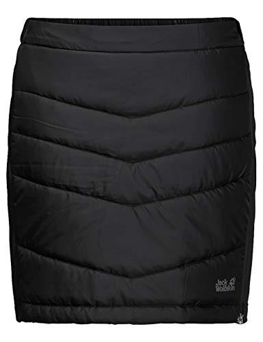 Jack Wolfskin Women's Atmosphere Skirt, Black, Large
