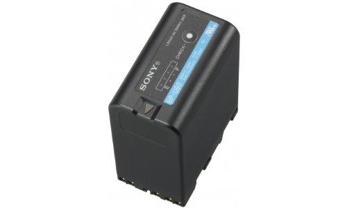 SONY バッテリーパック2個パック[2BP-U60] PMW   B00APVGWCE