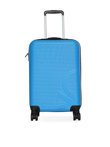 United Colors of Benetton ABS 22.5 cms 196 Hardsided Cabin Luggage (0IP6HAP20B01I)