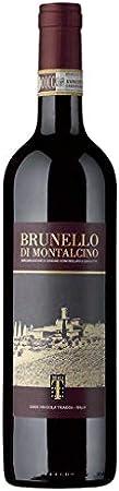 Triacca Brunello di Montalcino 2012