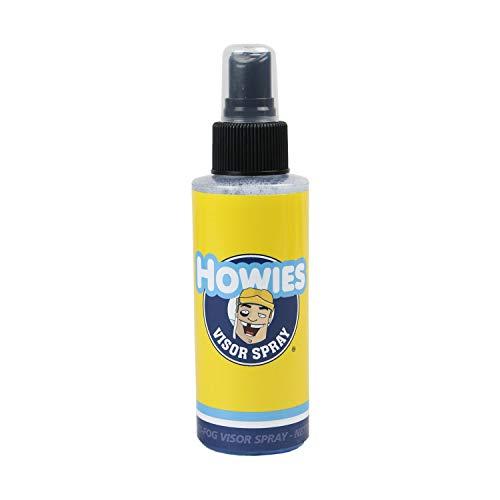 Howies Hockey Tape Anti-Fog Visor Spray 4oz
