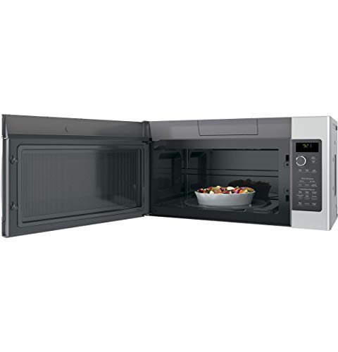 GE PNM9216SKSS Microwave Oven by GE (Image #5)