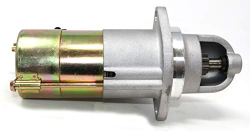(ELM Products Compatible with Top Mount Rear Entry PMGR Starter)