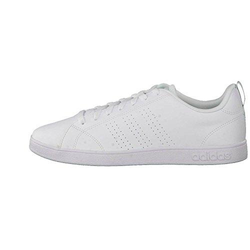 Pour Clean Baskets Hommes Advantage Bianco Vs Adidas wTIZRZ