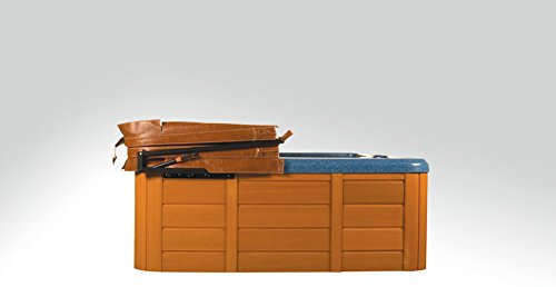 Cover Valet Hydraulic Cover Lifter - World's Leading Spa Cover Lift by Cover Valet (Image #2)