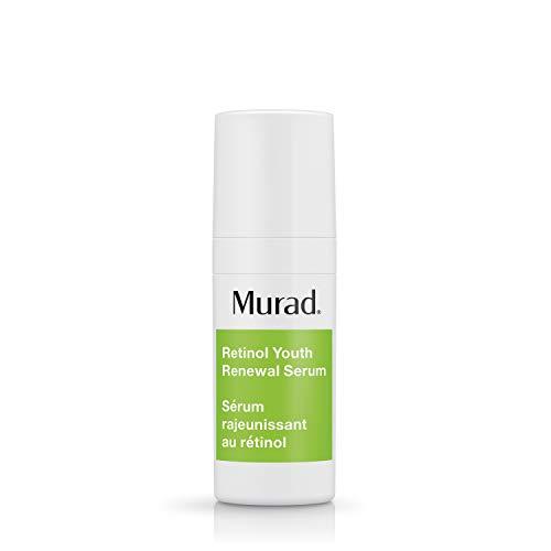 Murad Retinol Youth Renewal Serum .33 Fl Oz (Travel Size)