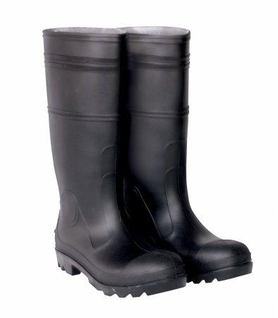 en Taille pluie de R23008 Work noir PVC CLC Gear Bottes 8 n08P7p7x