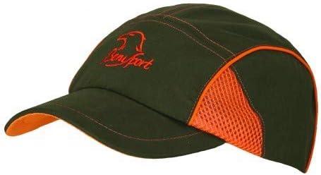 Benisport /® color caqui Gorra transpirable y ajustable
