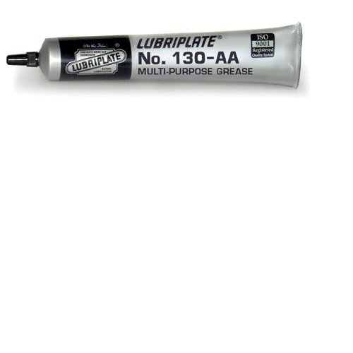 Lubriplate, No. 130-aa, L0044-086, Calcium Type Grease, CTN 36 1¾ Oz Tubes by Lubriplate