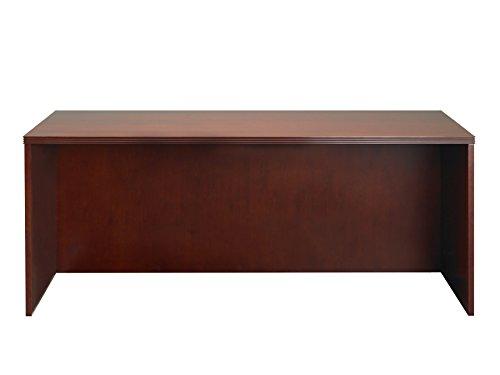 Mayline DKS3672C Luminary Desk, 72