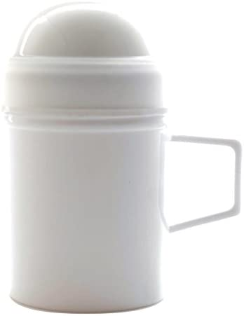 Norpro Multipurpose Sugar Flour Powdered Shaker Dust Sifter 4.25 Quot Tall New