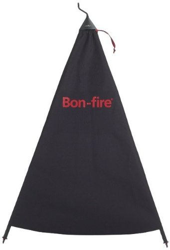 Bon-fire 500020 Tipi Cover for Tripod Grill, 69-Inch