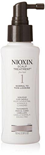 Nioxin Scalp Renewal - Nioxin Scalp Treatment #1, 3.38 oz