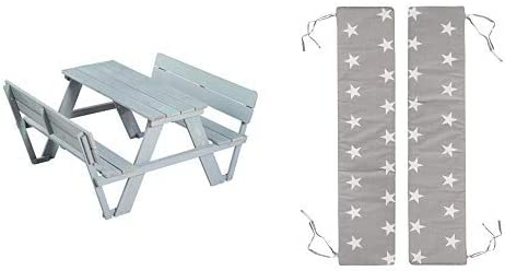 roba Kinder Outdoor Sitzgruppe 'Picknick for 4