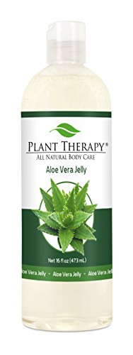 Plant Therapy Aloe Vera Aromatherapy Jelly. All Natural, ...