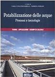 Image de Potabilizzazione delle acque. Processi e tecnologi