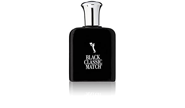 Black Classic Match Our Version Of Polo Black Spray Perfume, 2.5 ...