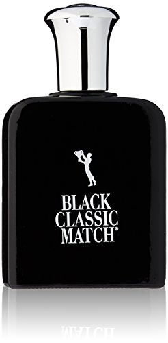 Black Classic Match, version of Polo Black Eau de Toilette Spray for Men