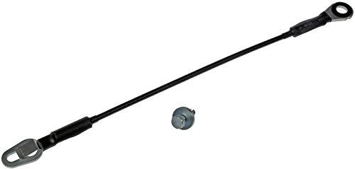 Chevrolet Silverado 2500 Tailgate Cable - Dorman 38510 Tailgate Cable