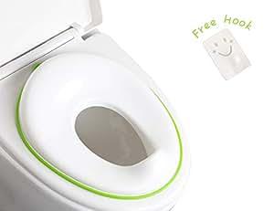 Amazon Com Potty Training Seat For Boys Amp Girls Plastic