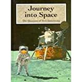 Into Space, Andrew Langley, 0791028224