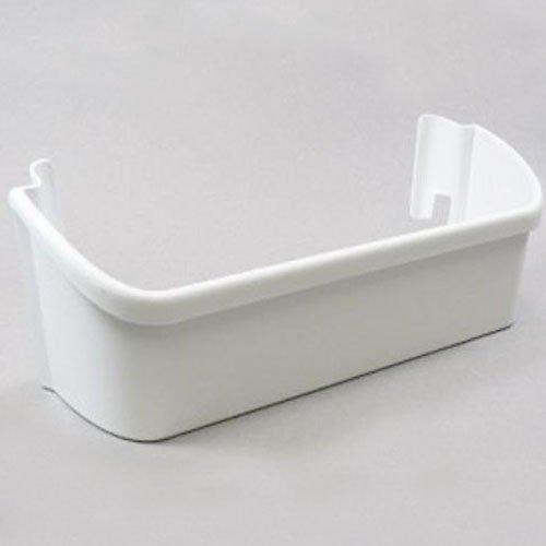 240323007 - Kenmore Refrigerator Door Bin White Shelf Bucket by Kenmore