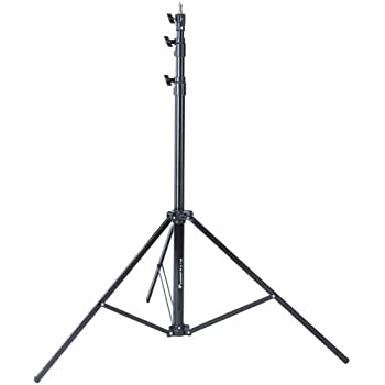 Amazon Com Manfrotto 1004bac Master Stand Black