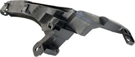 Side Beam Direct Fit Headlight Filler for 07-11 Honda CR-V HO1088113 CPP Left Side