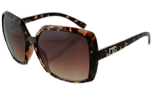 DG12 S5 DG Eyewear Designer Vintage Oversized Women - Dg Sunglasses Vintage