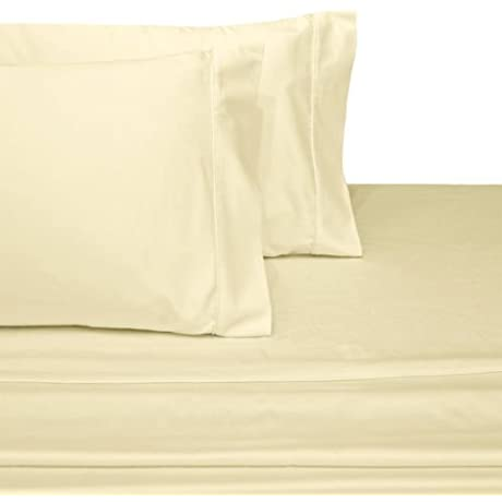 Ultra Soft Exquisitely Smooth Genuine 100 Plush Cotton 300 Thread Count Bed In A Bag Lavish Sateen Solid Bed Ensemble 9 Piece Split King Adjustable Bed Size Bed In A Bag Solid Ivory