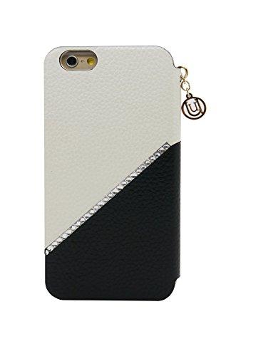 Uunique Slash Exotic Einfarbige Schutzhülle für das iPhone 6