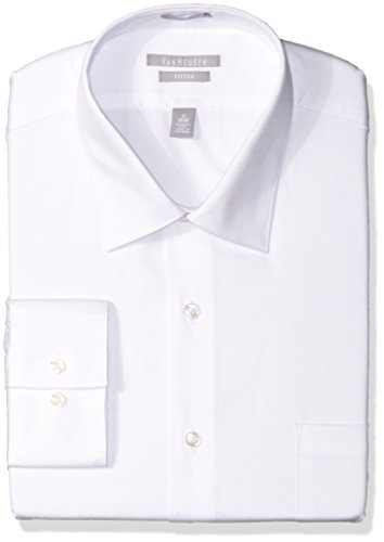 van-heusen-mens-lux-sateen-fitted-solid-spread-collar-dress-shirt-white-18-neck-34-35-sleeve