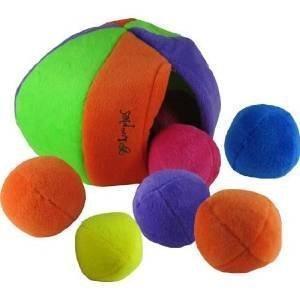 Loopies Bright Bag O Balls 7'' by Loopies