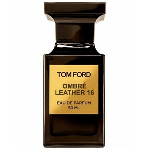 Amazoncom Tom Ford Ombre Leather 16 Eau De Parfum Spray 17 Oz