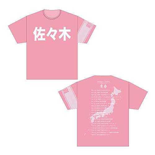 ももいろクローバーZ 青春ツアー シーズン2 Tシャツ ピンク XLサイズ
