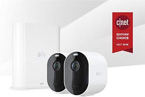 Arlo Pro 3 – Wire-Free 2 Camera