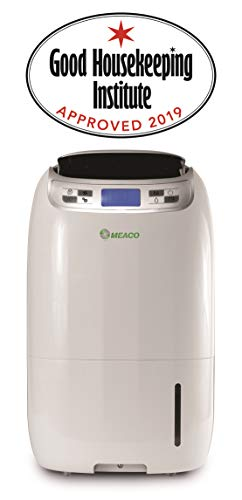 Meaco 25L Ultra Low Energy Dehumidifier Dehumidryer