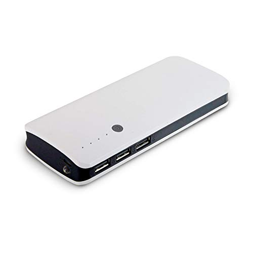 Strong Volt P3 20000 mAh Black Lithium   ION Power Bank