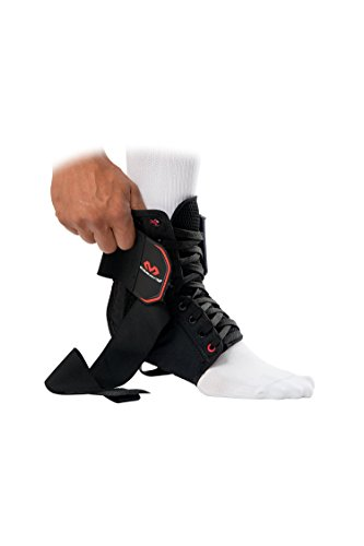 McDavid 195 Level 3 Max Protection Ankle Brace w Straps,X-Large by McDavid (Image #6)