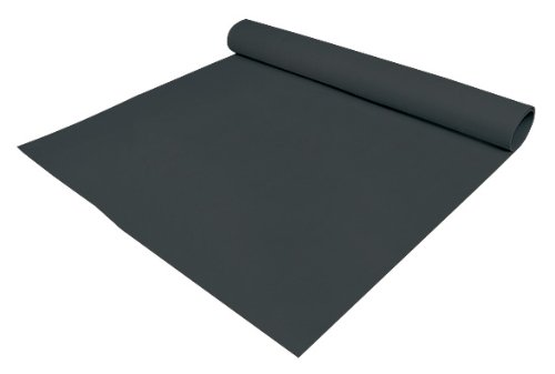 shop-fox-w1322-anti-vibration-pad-24-inch-by-36-inch-black