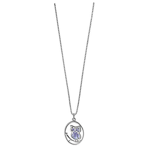 Boma Sterling Silver Mother Necklace product image