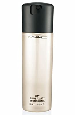 MAC Fix + Spray 100ml/ 3.4ml