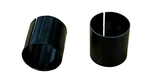 Split Bushing Pair Z-4918 Insert Sleeve Spacer 15/32