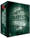 3 DVD Box Set Grappling - Judo Vale Tudo & Sambo