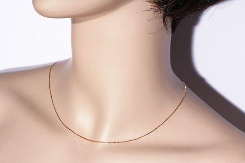 Goldmaid - Ke 4810RG585 - Collier Femme - Or 14 Cts 585/1000 2.0 Gr