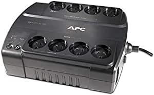 APC BE700G-AZ PowerBoard Black 27.9cm