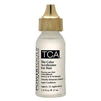 PowerTools TCA The Color Accelerator For Hair - 1.25 - Color Accelerator