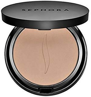 SEPHORA COLLECTION Matte Perfection Powder Foundation 12 Fair Warm 0.264 oz ()