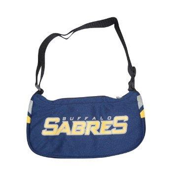 Buffalo Sabres NHL Jersey Purse Womens Tote Bag Little Earth Handbag Girls