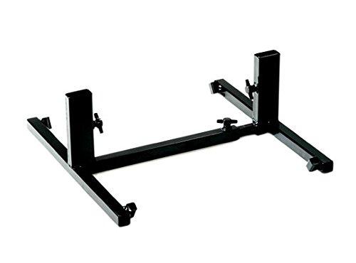 - 1x2 Adjustable Target Stand